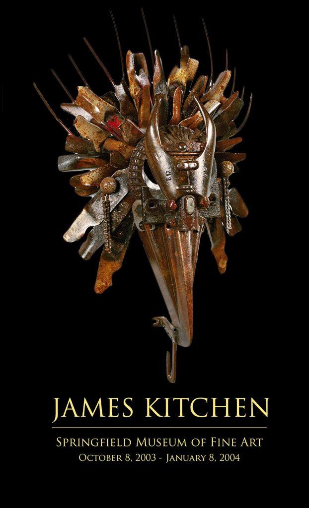James Kitchen Hilltown Arts
